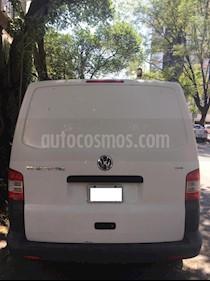 Foto venta Auto usado Volkswagen Transporter Cargo Van (2011) color Blanco precio $142,000