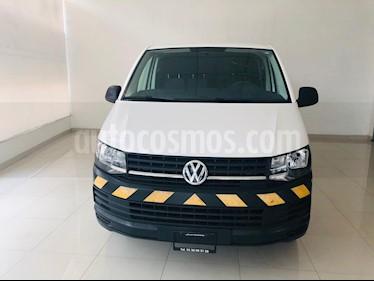 Foto venta Auto usado Volkswagen Transporter Cargo Van (2017) color Blanco Candy precio $329,000