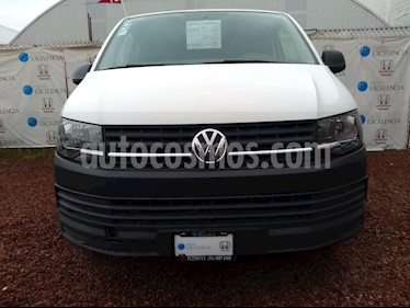 Foto venta Auto Seminuevo Volkswagen Transporter Cargo Van (2016) color Blanco precio $280,000
