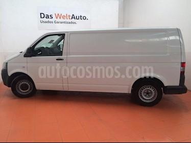 Foto venta Auto Seminuevo Volkswagen Transporter Cargo Van (2012) color Blanco