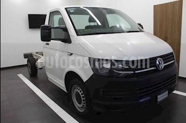 Foto Volkswagen Transporter Chasis Cabina usado (2016) color Blanco precio $249,000