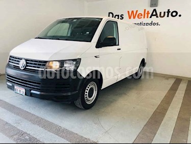 Foto venta Auto usado Volkswagen Transporter Chasis Cabina (2016) color Blanco precio $275,990