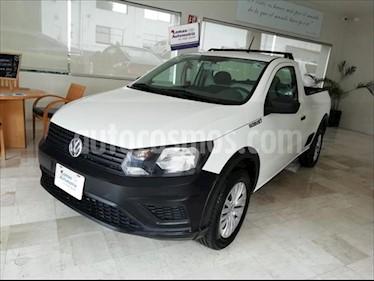 Volkswagen Transporter Cargo Van usado (2019) color Blanco precio $199,000
