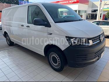 Volkswagen Transporter Cargo Van usado (2019) color Blanco Candy precio $419,900