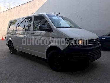 Volkswagen Transporter Pasajeros usado (2015) color Blanco precio $285,000