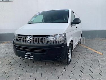 Volkswagen Transporter Cargo Van usado (2015) color Blanco Candy precio $239,900