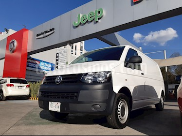 Volkswagen Transporter Cargo Van usado (2011) color Blanco precio $159,000