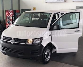 Volkswagen Transporter Pasajeros usado (2018) color Blanco precio $355,000