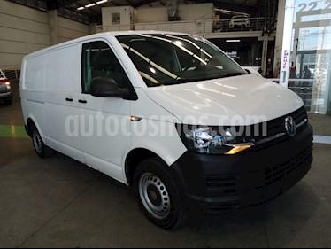 Volkswagen Transporter Cargo Van usado (2018) color Blanco precio $349,000