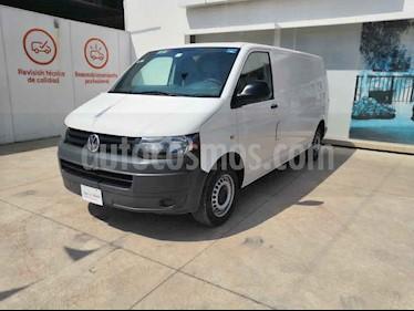 Volkswagen Transporter Cargo Van Aut usado (2013) color Blanco precio $222,000