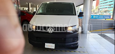 Volkswagen Transporter Cargo Van usado (2017) color Blanco Candy precio $329,000