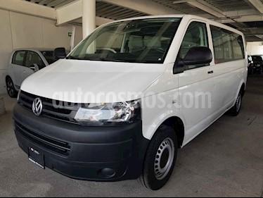 Foto venta Auto usado Volkswagen Transporter Pasajeros (2015) color Blanco precio $279,800