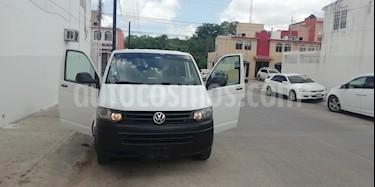 Foto venta Auto usado Volkswagen Transporter Pasajeros (2014) color Blanco precio $237,000