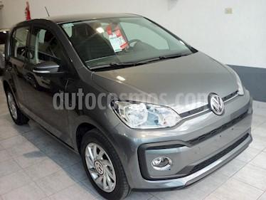 Volkswagen up! - usado (2019) color Gris precio $649.900