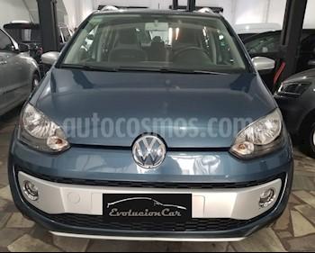 Foto venta Auto Usado Volkswagen up! - (2017) color Gris precio $367.000