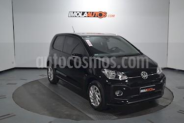 Foto venta Auto usado Volkswagen up! 3P 1.0 high up! 2016/17 (2017) color Negro precio $420.000