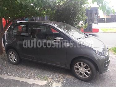 Foto venta Auto usado Volkswagen up! 3P 1.0 high up! (2015) color Gris Cuarzo precio $315.000