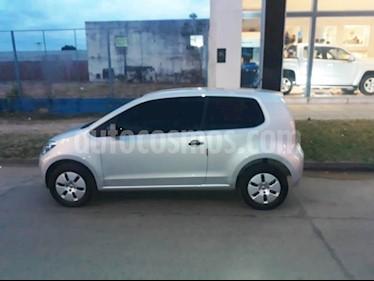 Foto venta Auto usado Volkswagen up! 3P take up! (2017) color Gris Claro precio $420.000