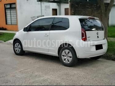 Foto venta Auto usado Volkswagen up! 3P take up! (2015) color Blanco precio $280.000