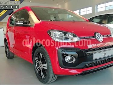 Foto venta Auto usado Volkswagen up! 3P take up! (2019) color Rojo precio $111.111