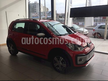 Volkswagen up! 5P 1.0 Cross up! nuevo color A eleccion precio $855.000