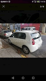 foto Volkswagen up! 5P 1.0 high up! usado (2017) color Blanco precio $399.000