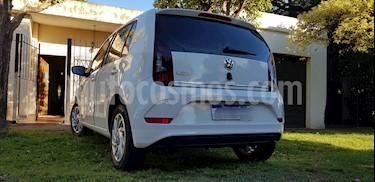 Foto venta Auto Usado Volkswagen up! 5P 1.0 high up! (2017) color Blanco Cristal precio $395.000