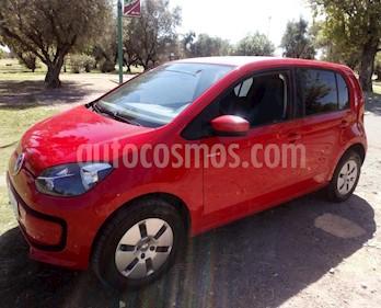 Foto venta Auto usado Volkswagen up! 5P 1.0 move up! 2016/17 (2016) color Rojo precio u$s6.500