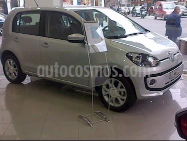 Foto venta Auto usado Volkswagen up! 5P 1.0 take up! (2019) color Gris Platina precio $510.000