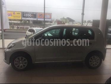 Volkswagen up! 5P 1.0 take up! nuevo color A eleccion precio $800.000