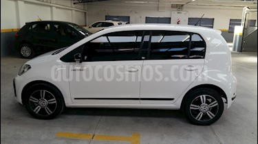 Foto venta Auto usado Volkswagen up! 5P 1.0T Pepper up! (2018) color Blanco Cristal precio $550.000