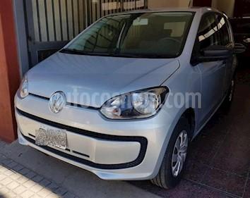 Foto venta Auto usado Volkswagen up! 5P 1.0T up! Pepper (2016) color Gris Claro precio $288.000