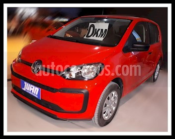 Foto venta Auto usado Volkswagen up! 5P 1.0T up! Pepper (2019) color Rojo precio $718.000