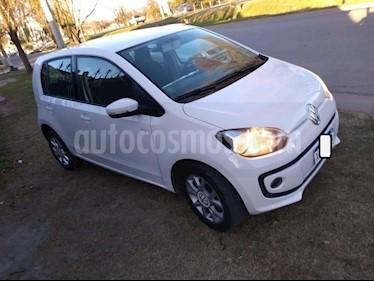 Foto venta Auto usado Volkswagen up! 5P high up! (2016) color Blanco precio $385.000
