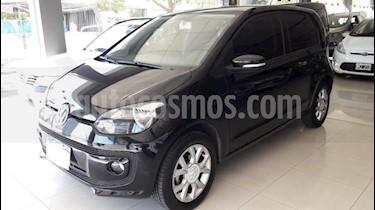 Foto venta Auto Usado Volkswagen up! 5P take up! (2017) color Negro precio $380.000