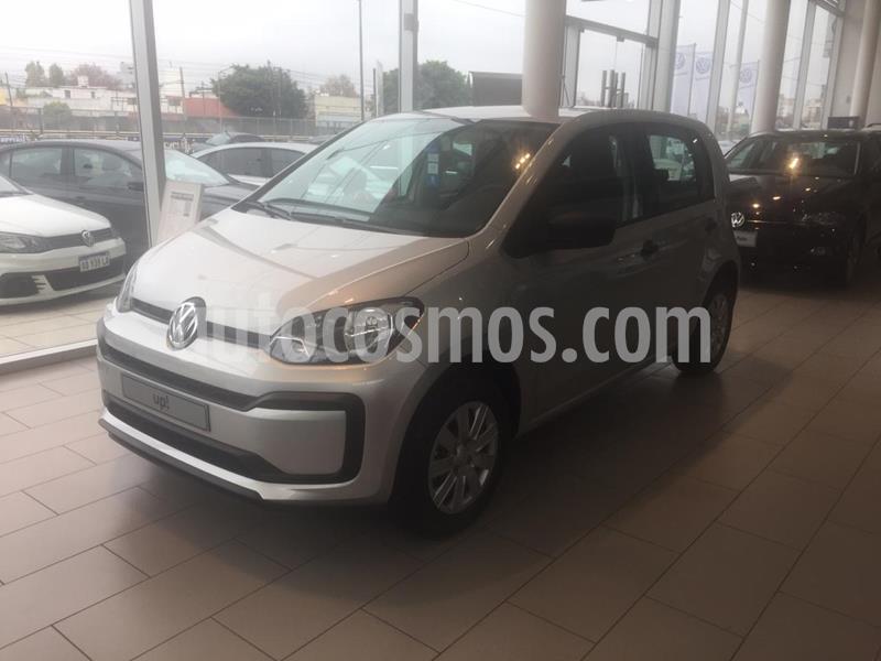 Volkswagen up! 5P 1.0 take up! nuevo color Rojo Flash precio $915.000
