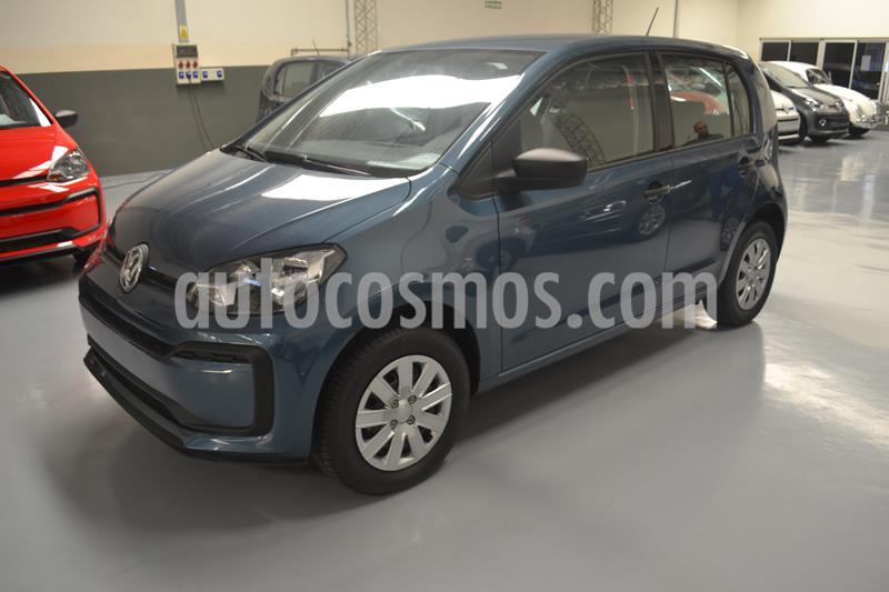 Volkswagen up! 5P 1.0 take up! nuevo color Blanco Cristal precio $995.000