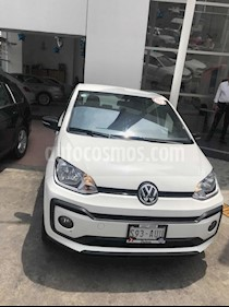 Foto venta Auto Seminuevo Volkswagen up! Connect (2018) color Blanco precio $209,000