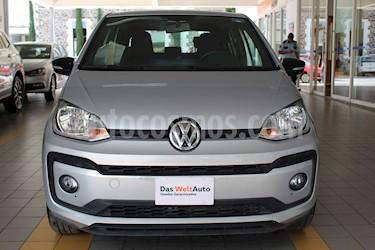 Foto venta Auto usado Volkswagen up! Connect (2018) color Plata precio $165,000