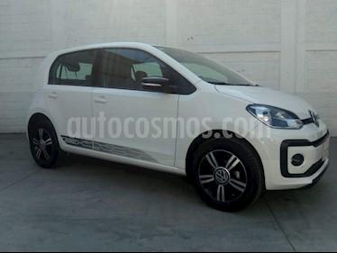 Foto venta Auto usado Volkswagen up! Connect (2018) color Blanco precio $185,000