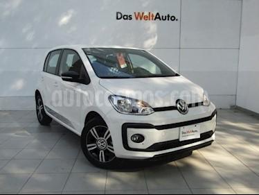 Foto venta Auto usado Volkswagen up! Connect (2018) color Blanco precio $189,000