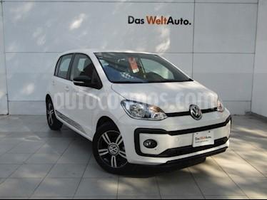 Foto venta Auto usado Volkswagen up! Connect (2018) color Blanco precio $218,000