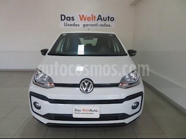 Foto venta Auto Seminuevo Volkswagen up! Connect (2018) color Blanco precio $202,971