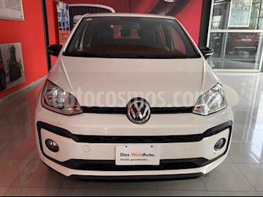 Foto venta Auto usado Volkswagen up! Connect (2018) color Blanco precio $147,800