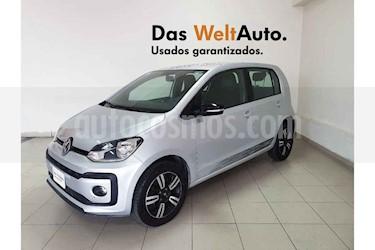 Foto Volkswagen up! Connect usado (2018) color Plata precio $164,702
