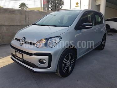 Foto venta Auto usado Volkswagen up! Connect (2018) color Gris precio $199,000