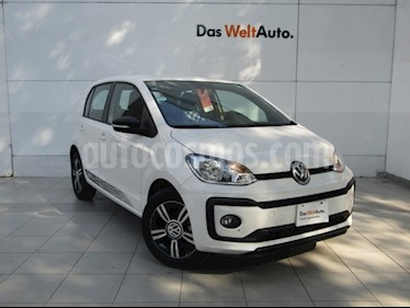 Foto venta Auto Seminuevo Volkswagen up! Connect (2018) color Blanco precio $218,000