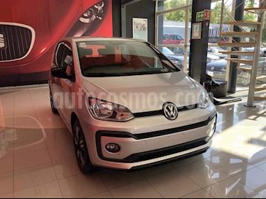 Foto venta Auto usado Volkswagen up! Connect (2018) color Plata precio $147,800