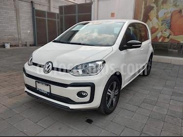 Foto venta Auto usado Volkswagen up! Connect (2018) color Blanco precio $199,500