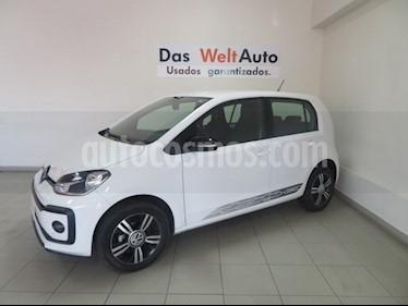Foto venta Auto Seminuevo Volkswagen up! Connect (2018) color Blanco precio $194,971